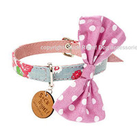 Primavera Dog Collar