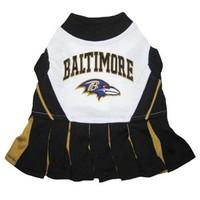Baltimore Orioles or Ravens Dog Bandana reversible