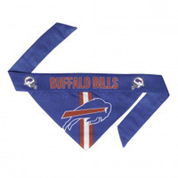 Buffalo Bills Tie-On Bandana