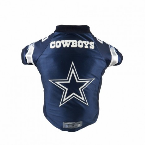 outlet store 08f3e d5404 Dallas Cowboys Premium Dog Jersey