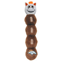 Denver Broncos Mascot Toy