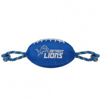 Detroit Lions Nylon Football Toy