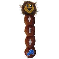 Detroit Lions Mascot Toy