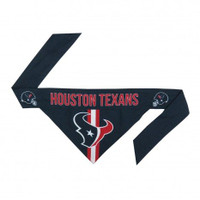 Houston Texans Tie-On Bandana