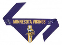 Minnesota Vikings Tie-On Bandana