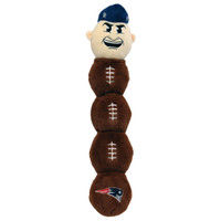 New England Patriots Mascot Toy