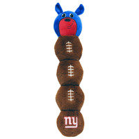 New York Giants Mascot Toy