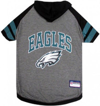 Philadelphia Eagles Hoody Dog Tee