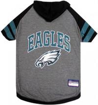 Philadelphia Eagles Hoody Dog Tee
