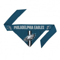 Philadelphia Eagles Tie-On Bandana