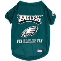 Philadelphia Eagles Dog Jersey – Fly Eagles Fly