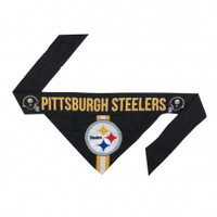 Pittsburgh Steelers Tie-On Bandana