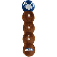 Seattle Seahawks Mascot Toy
