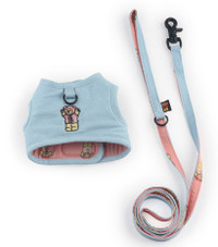 Bear Denim Harness