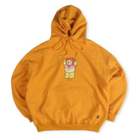 Bear Hoody for Man
