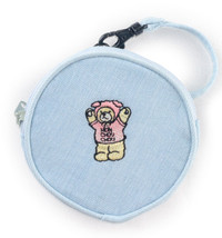 Bear Coin Bag