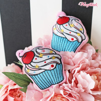 Wooflink Cupcake Plush Toy