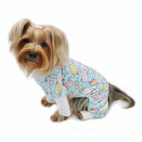 Ultra Soft Minky Funny Sheep Pajamas