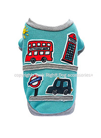 London Traffic Tee