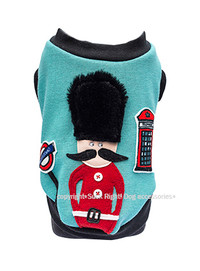 God Save the Queen Sweater