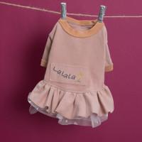 Louisdog Lalala Dress