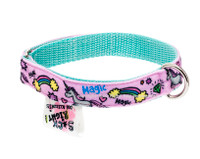 Magic Pony Textile Collar