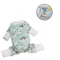 Ultra Soft Minky Bedtime Bears Pajamas