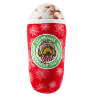 Starbarks Snickerdoodle Frappawcino Toy