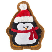 Wagnolia Bakery Christmas Penguin Cookie Toy