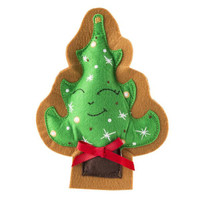 Wagnolia Bakery Christmas Tree Cookie Toy