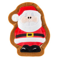 Wagnolia Bakery Christmas Santa Cookie Toy
