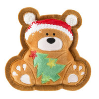 Wagnolia Bakery Christmas Bear Cookie Toy