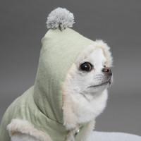 Louisdog Egyptian Cotton Classy Hood