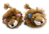 Oscar Newman Lion Safari Baby Pipsqueak Toy