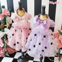 Wooflink Little Stars Dress
