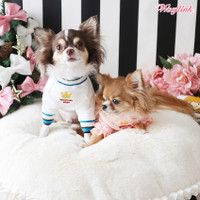 Wooflink Oh My Princess & Prince Bed