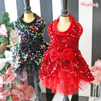 Wooflink Party Time Dress