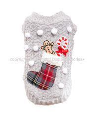 Xmas Stocking Sweater