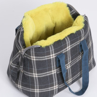 Louisdog Aspen Furaround Bag