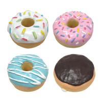 Donut Chew Latex Toy