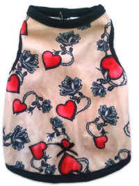Bed of Roses Tank