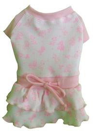 Bunny Love Thermal Dress