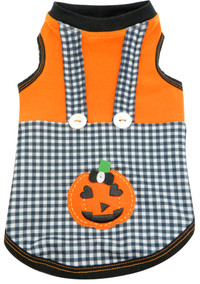 Jack - O's Overalls
