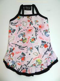 Mademoiselle Summer Dress