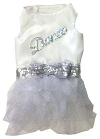 Magic Dance Sequined Dress