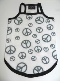 Peace Summer Tank