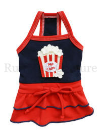 Popcorn Time Dress
