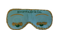 Sniffany Eye Mask Dog Toy