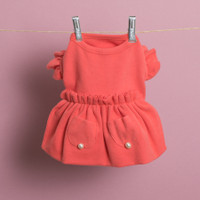 Louisdog Margaux Dress