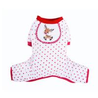 Reindeer Dog Pajama